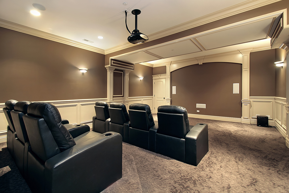 Wave Media Systems A Home Theater And Commerical Audio