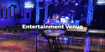 Entertainment Venue